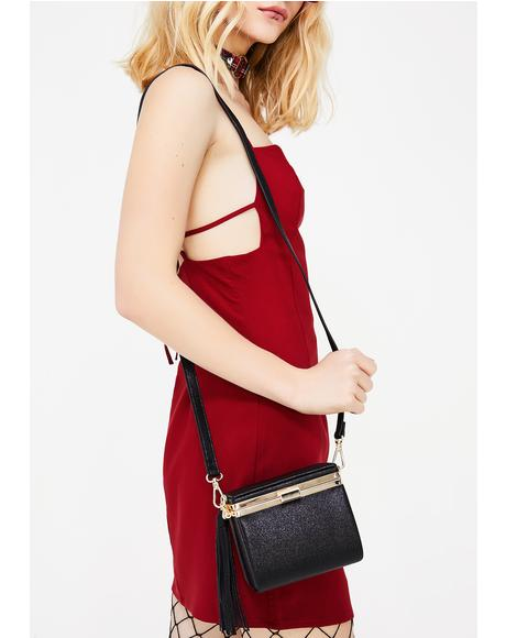 Pay Up Crossbody Bag