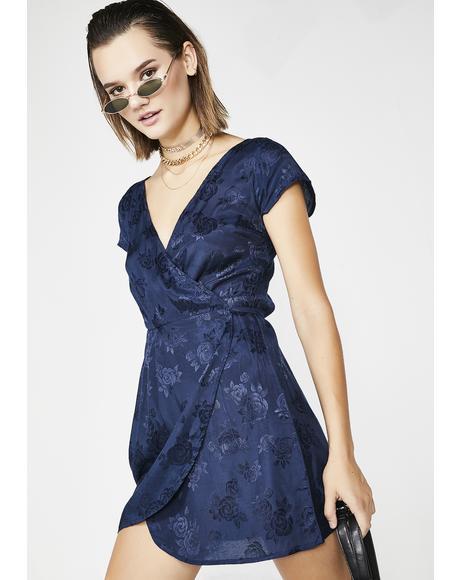 Voine Dress