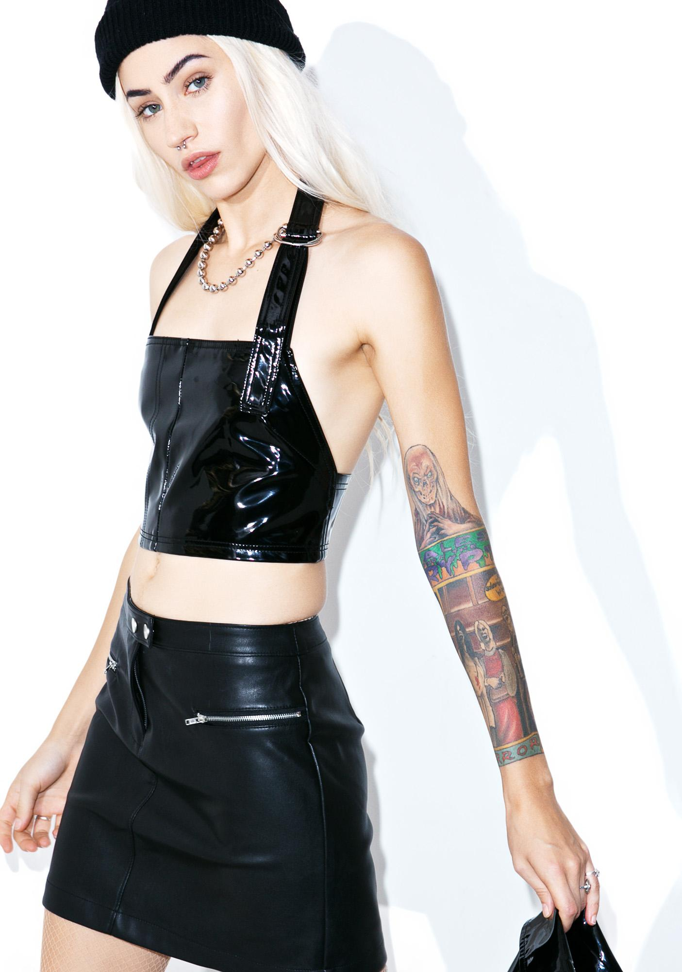 Cheap Monday Offender Top