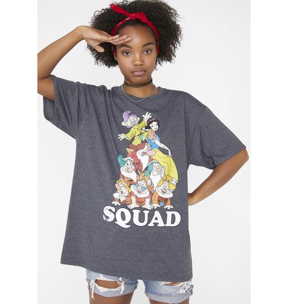 Dwarf Squad Graphic Tee