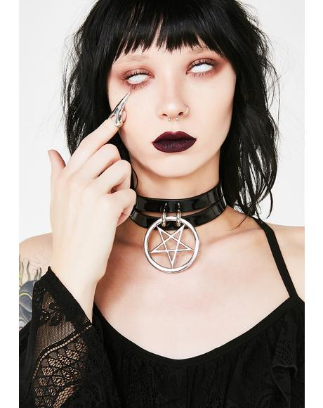 Infernal Choker