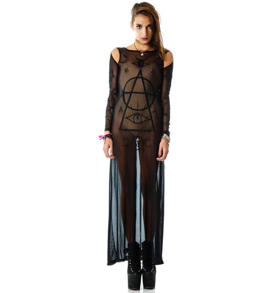 UNIF Wiccan Dress