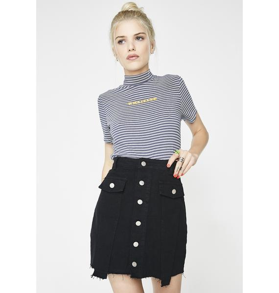 Switch Up Skirt