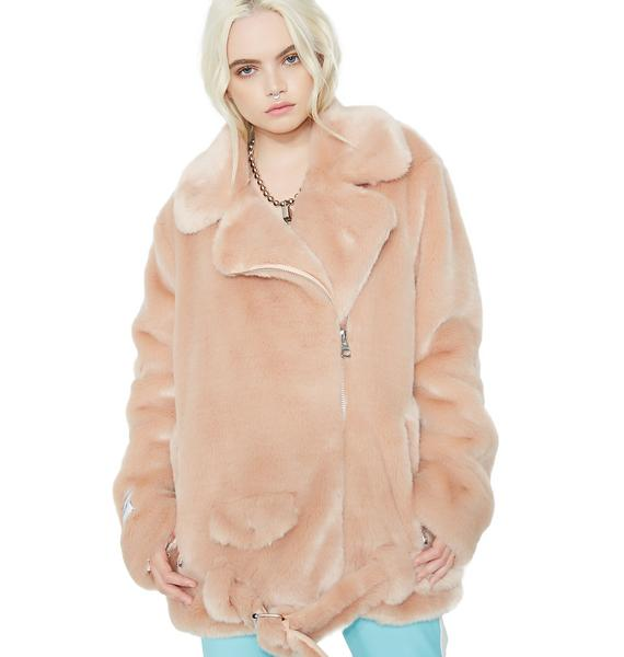 Jakke Ashley Coat