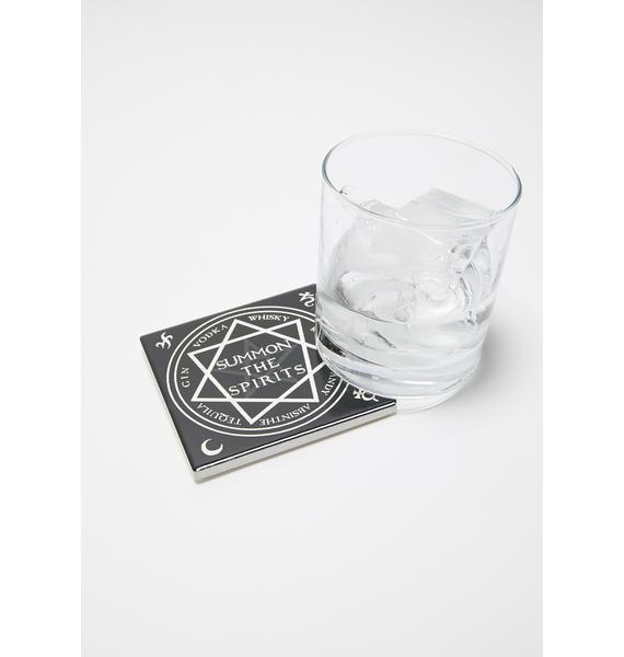 Alchemy England Summon The Spirits Coaster