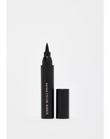 Black Velvet Eyeline Marker
