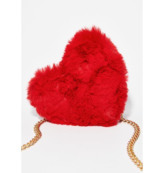 one spo Heart Breaker Waist Bag