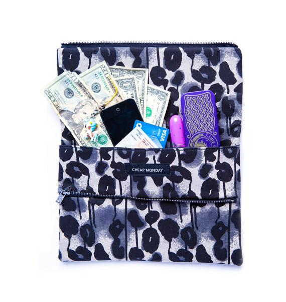 Cheap Monday Leo Clutch
