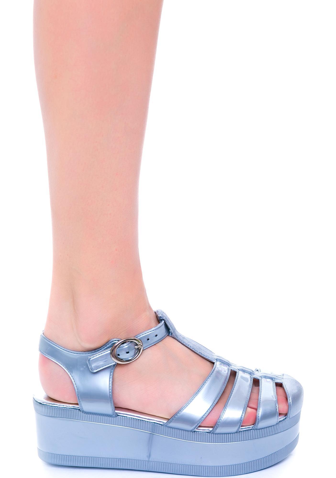 2cad804f7f3 Jellypop Platform Sandal · Jellypop Platform Sandal