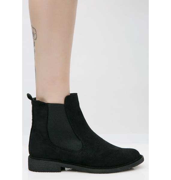 Ruckus Chelsea Boots