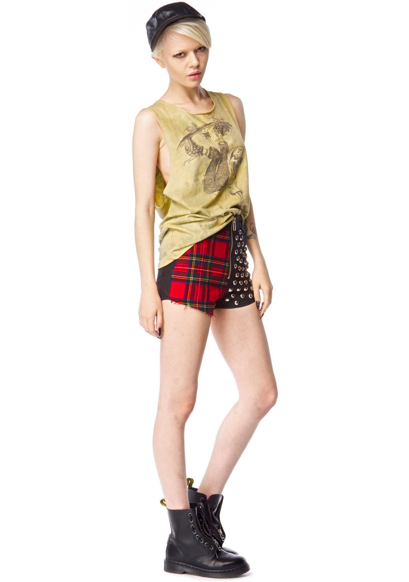UNIF Jagger Shorts