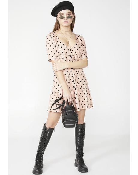 Tisha Dress