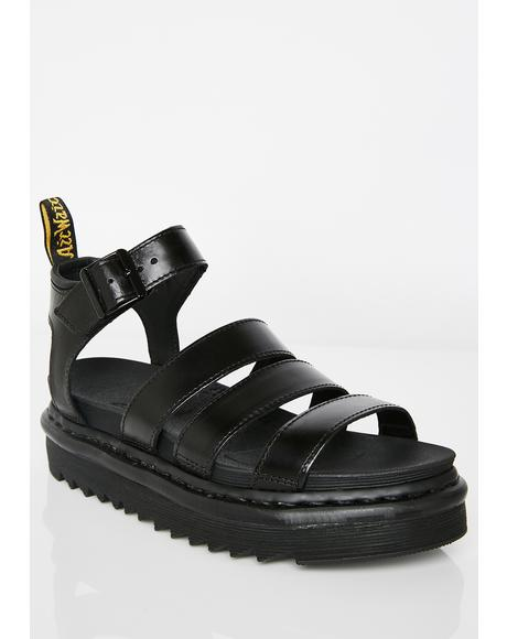 Blaire Brando Sandals