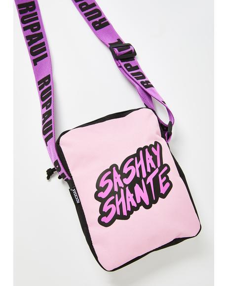 Rupual Sashay Crossbody Bag