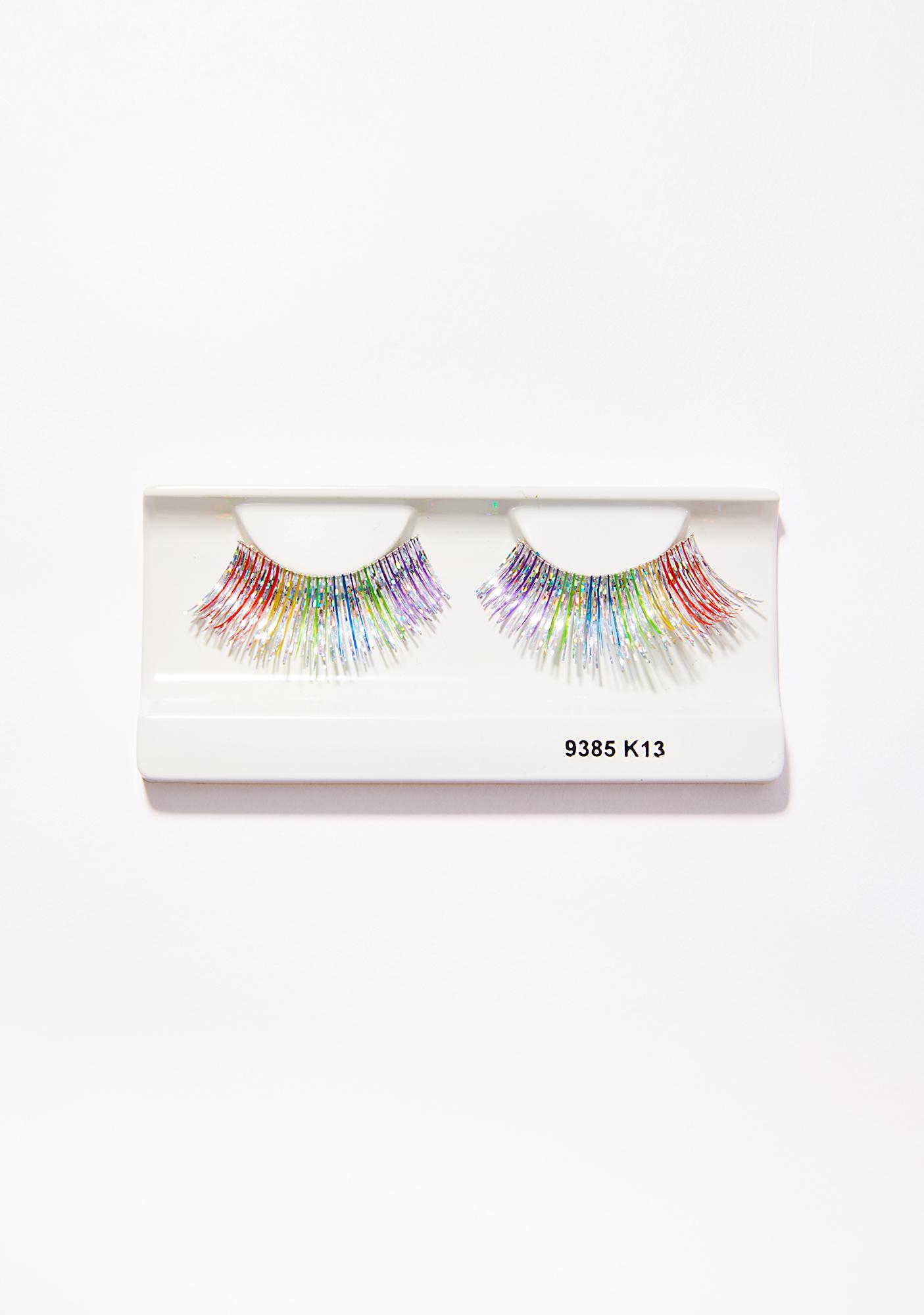 Kryolan Show Bizz K13 Eyelashes