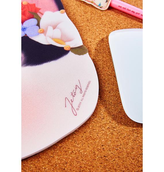Jetoy Choo Choo Mouse Pad