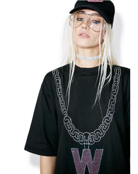Big Chain T-Shirt