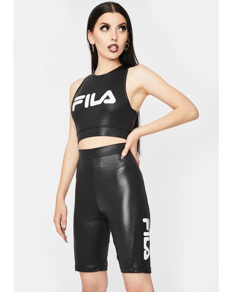Camari Biker Shorts
