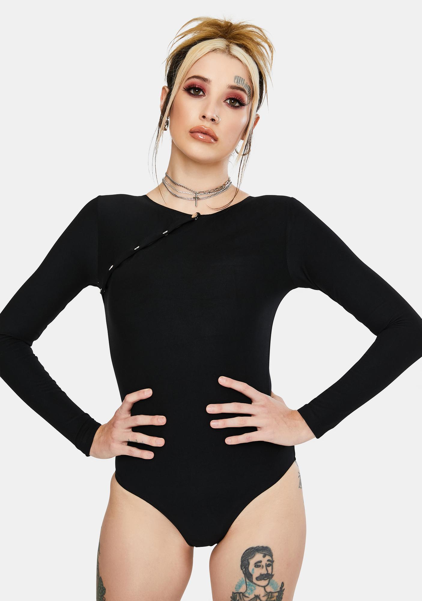 Dream Bandits Australia Sustainable Paris Bodysuit