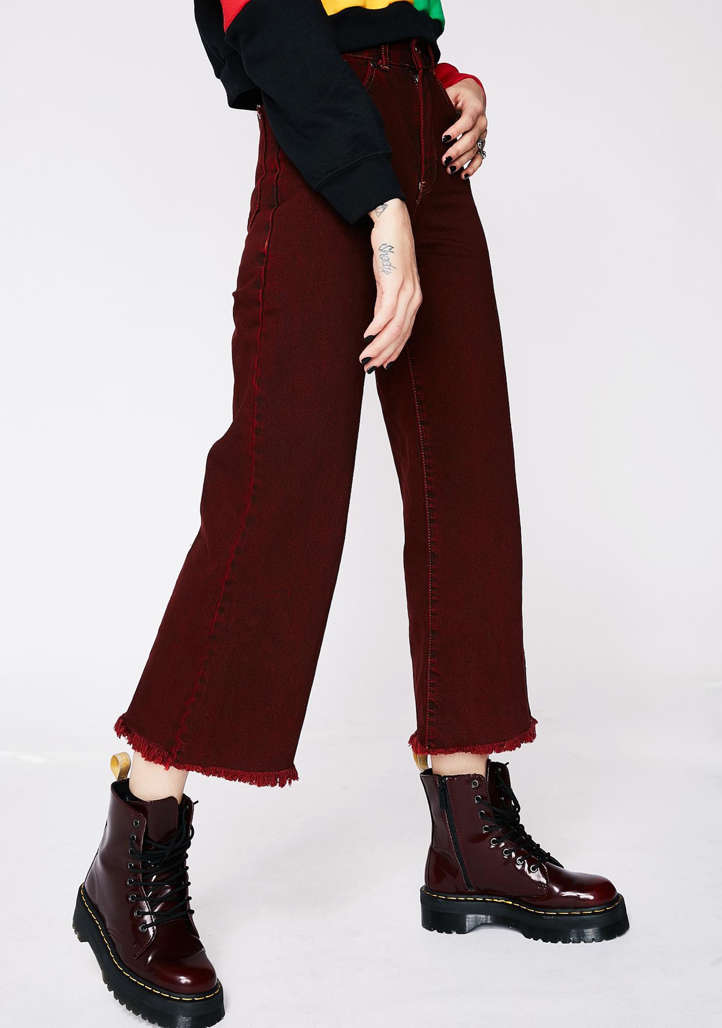 The Ragged Priest Clarat Jeans