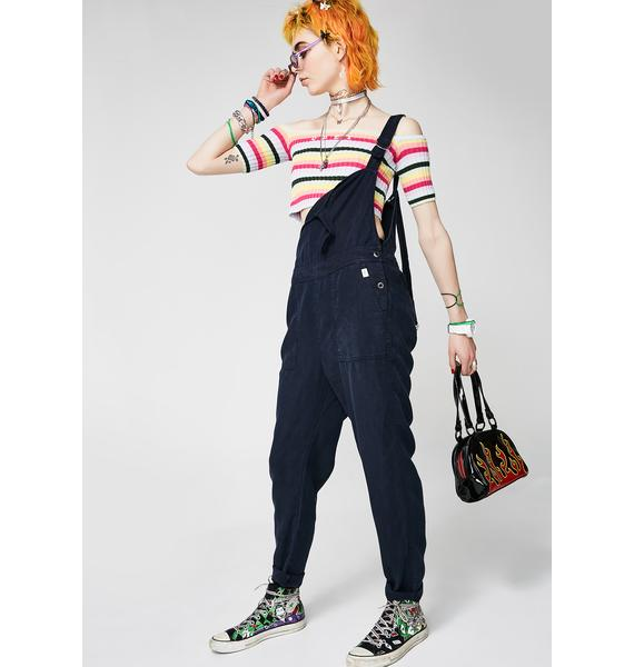 Obey Davy Overalls