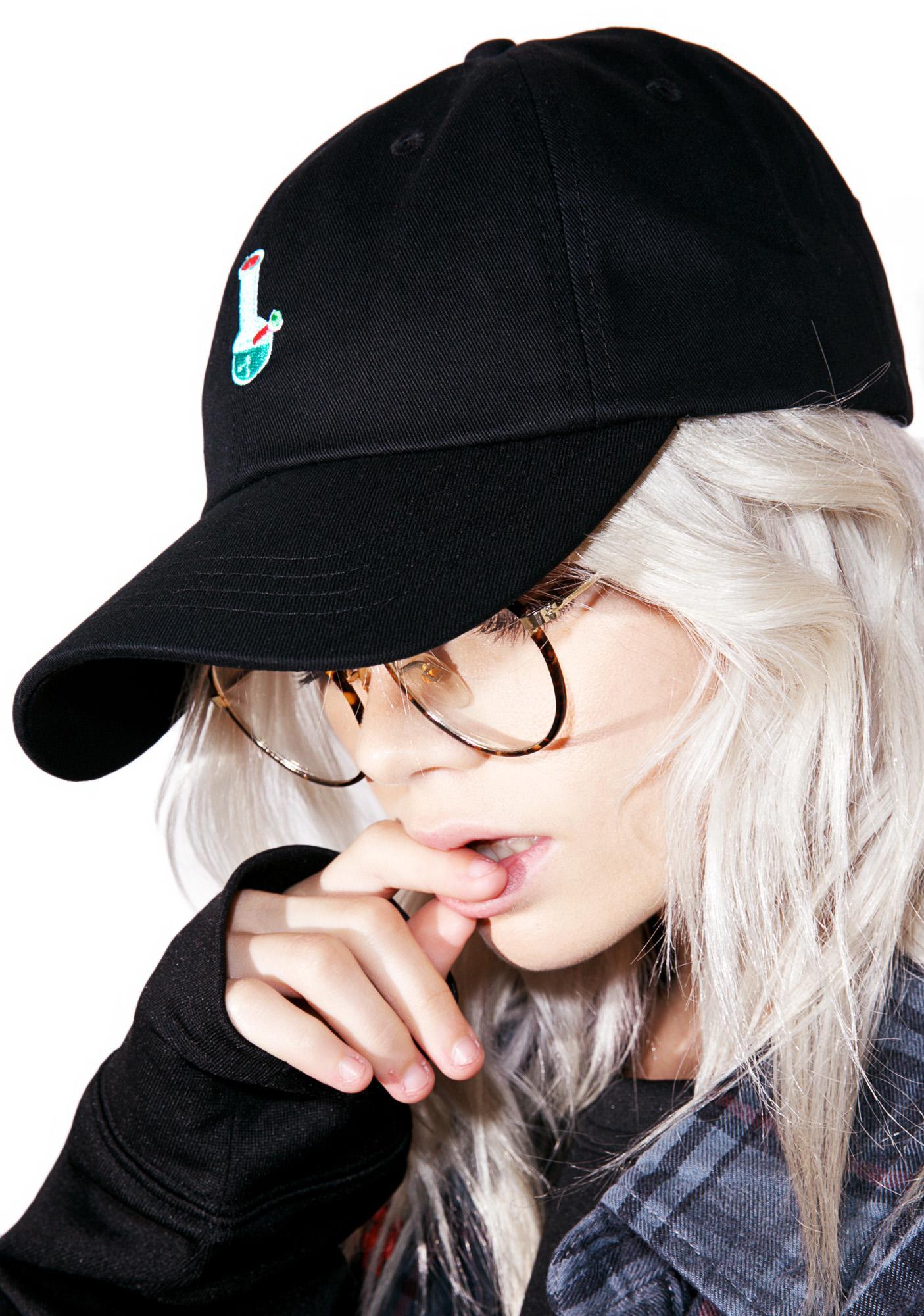 CRSHR Bong Dad Hat