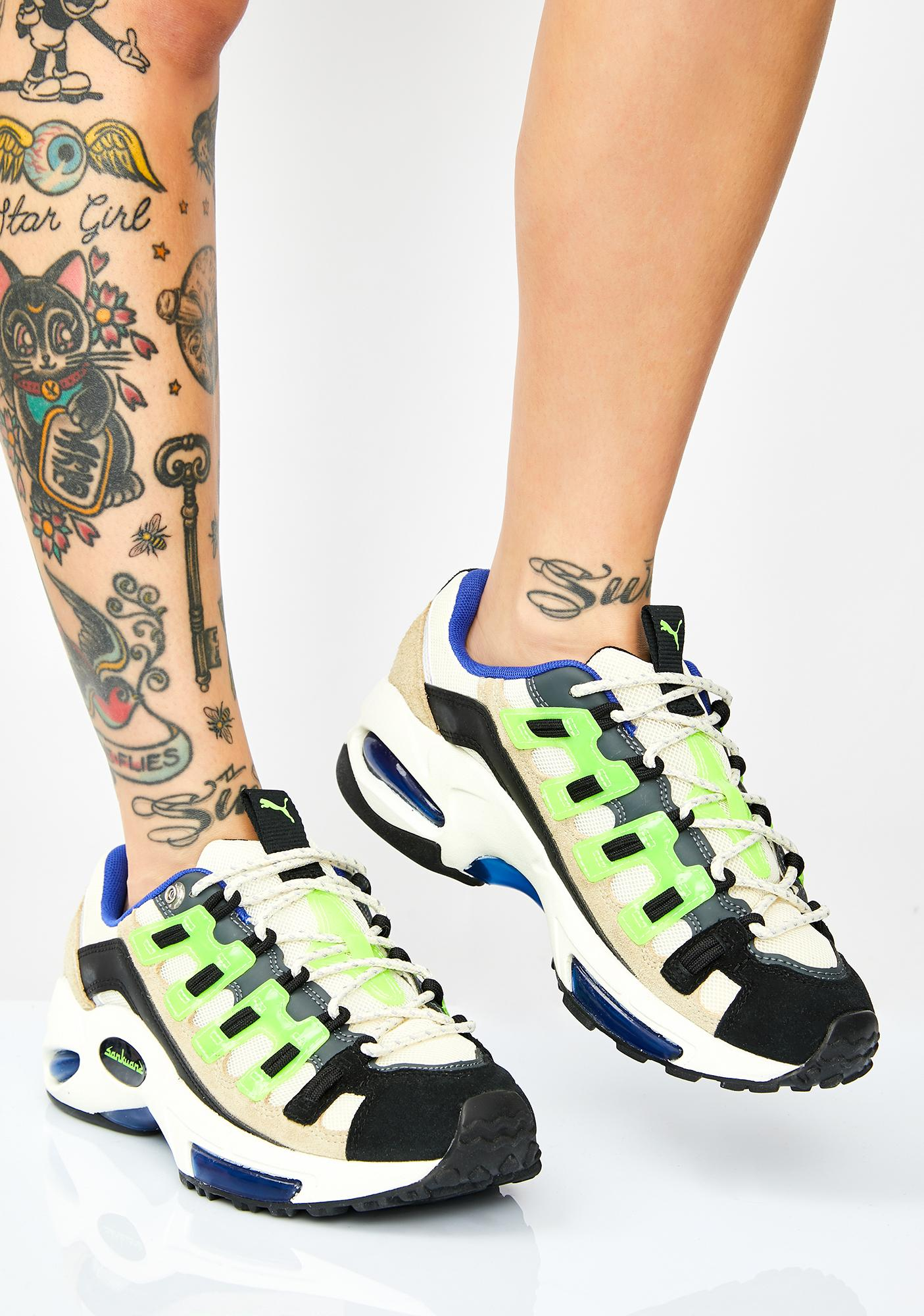 PUMA Cell Endura X Sankuanz Sneakers  a924dbe6c
