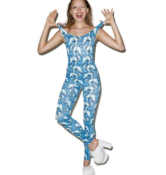 Alice Vandy My Little Pony Strappy Jumpsuit