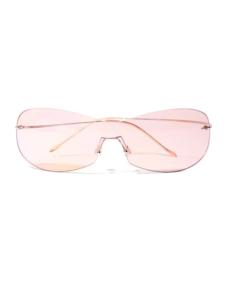 Future Shock Sunglasses