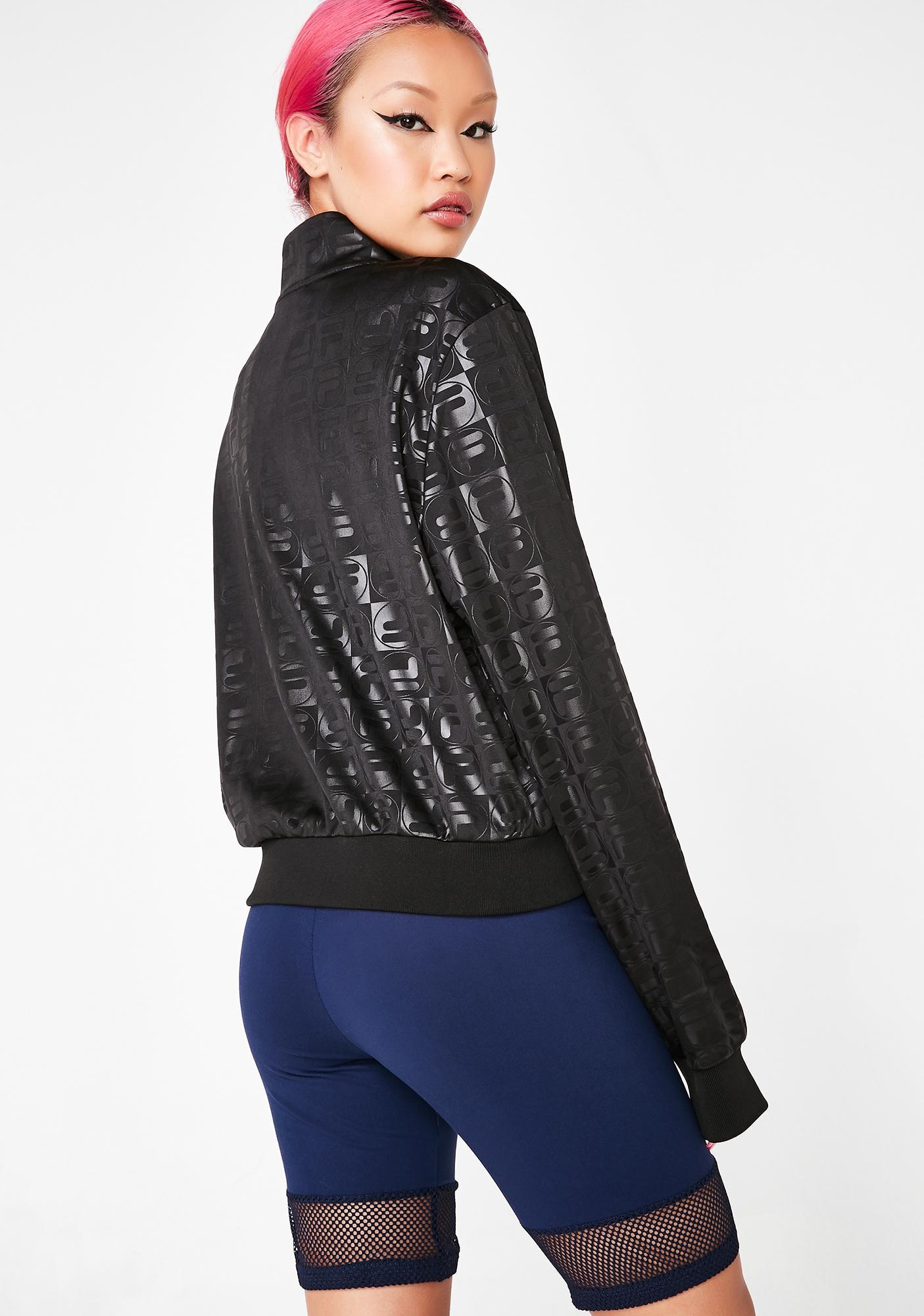 Fila Isadora Track Jacket