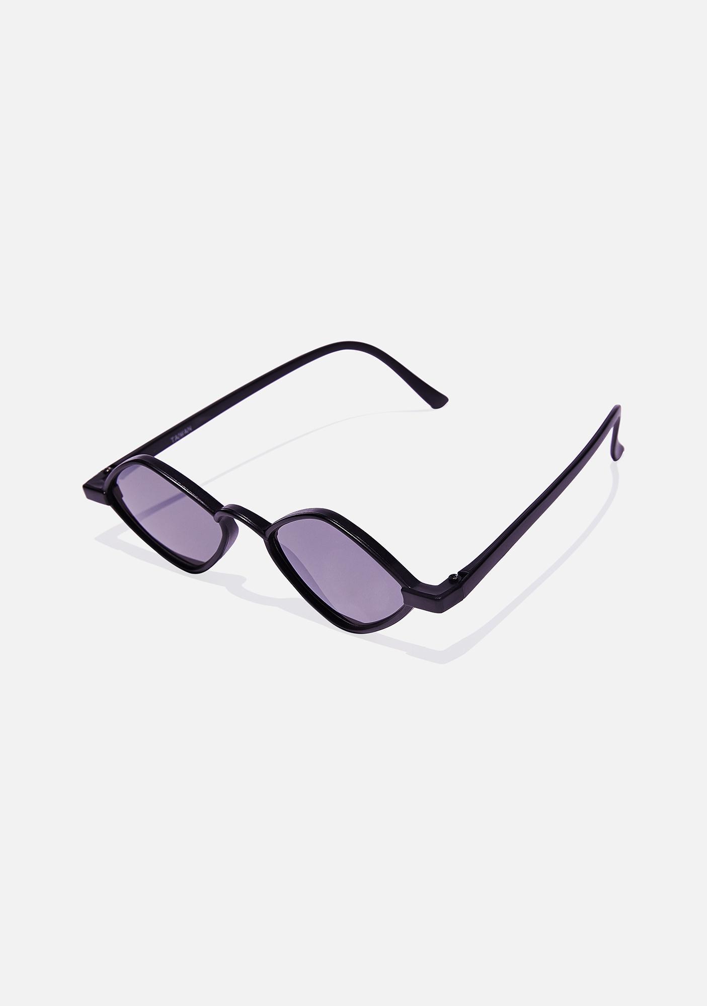 Good Times Eyewear Diamond Sunglasses
