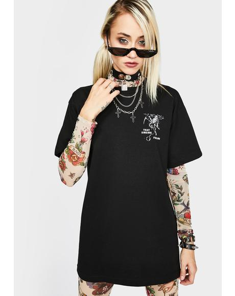 Sinking Graphic Tee