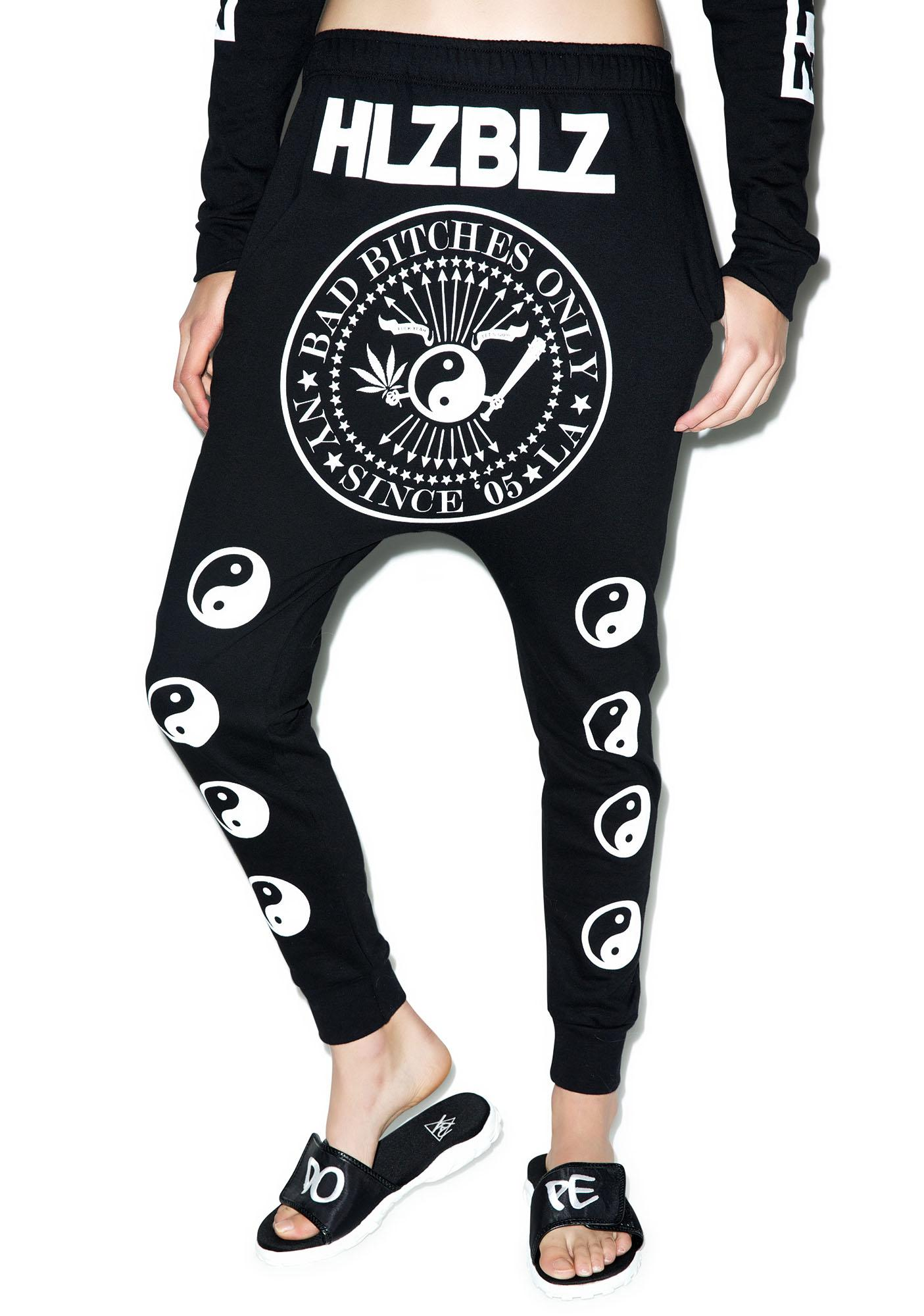 HLZBLZ Balance Sweat Pants