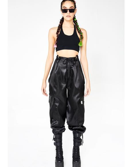 Flex Cargo Pants