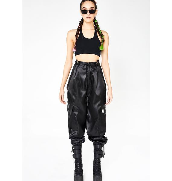 ESQAPE Flex Cargo Pants