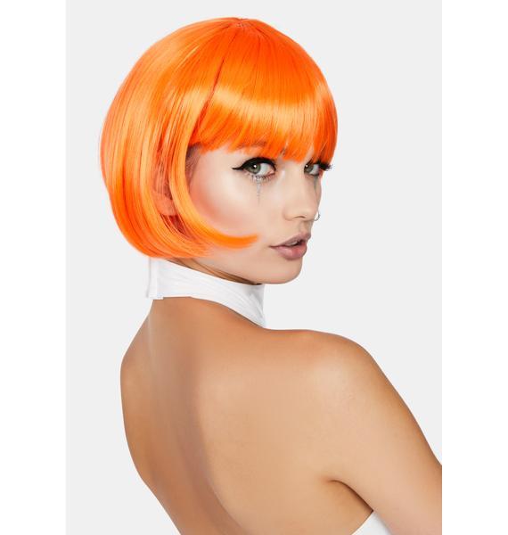 Forplay Futuristic Element Wig