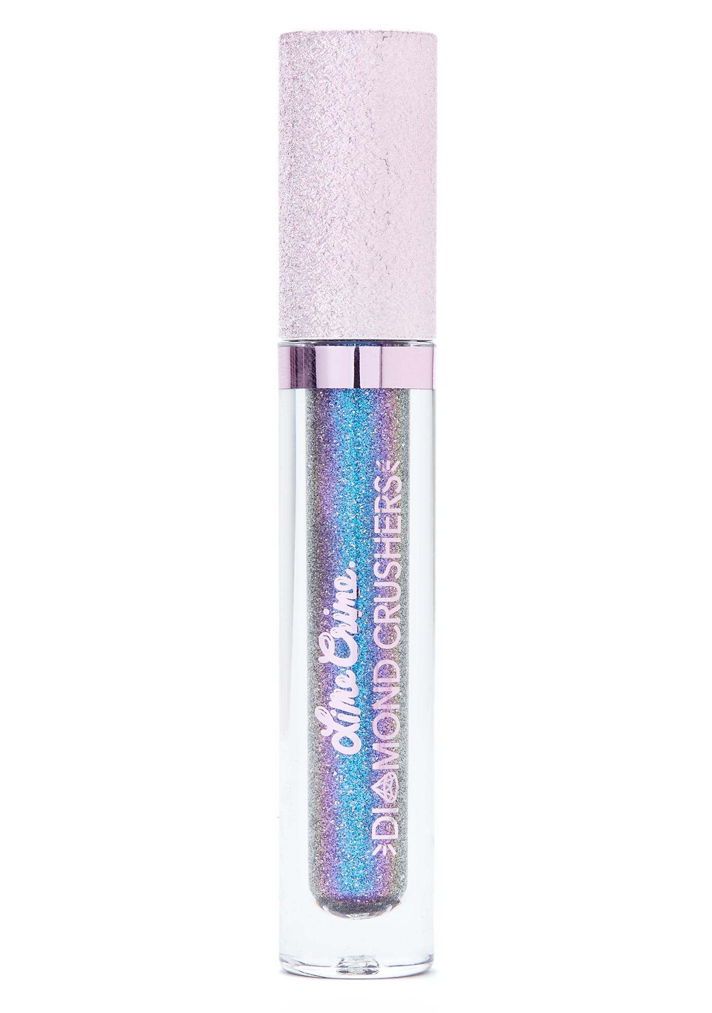 Lime Crime Black Unicorn Diamond Crusher Lip Topper