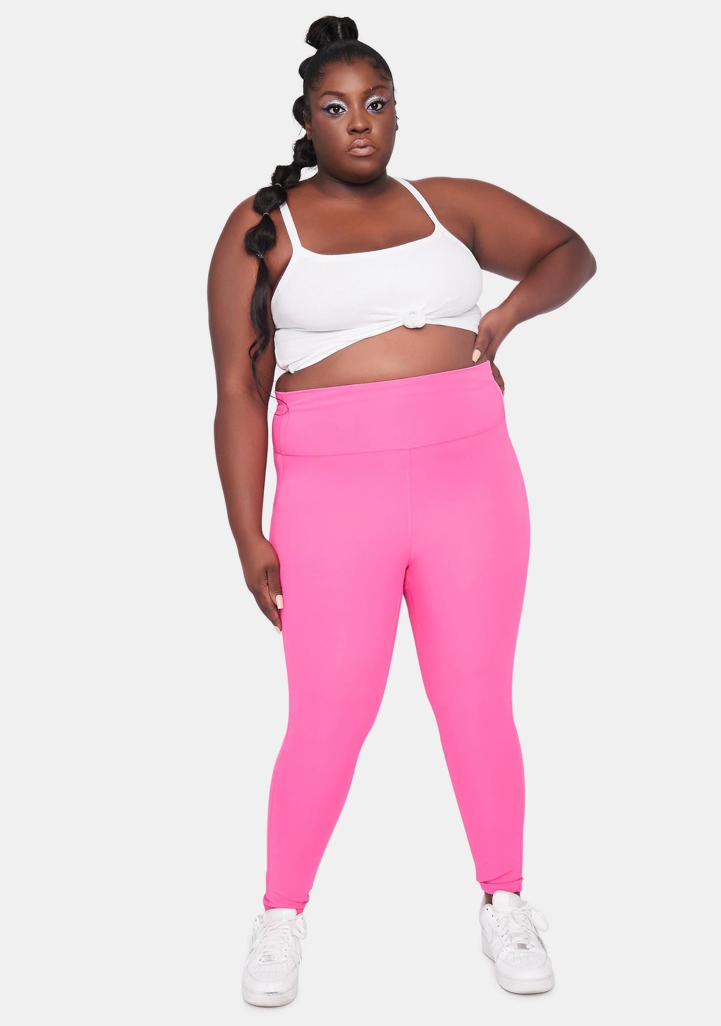 Lil Sweet Complex Flex Sporty Leggings