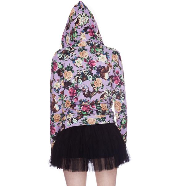 Joyrich Elegant Affair Hoodie