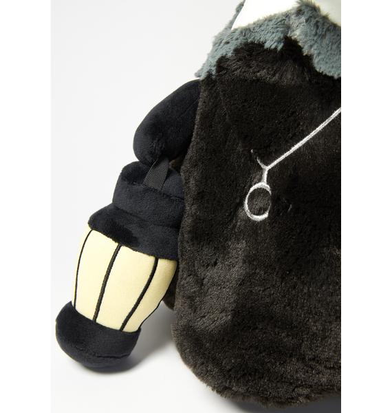Squishable Plague Doctor 15 Inch Plushie