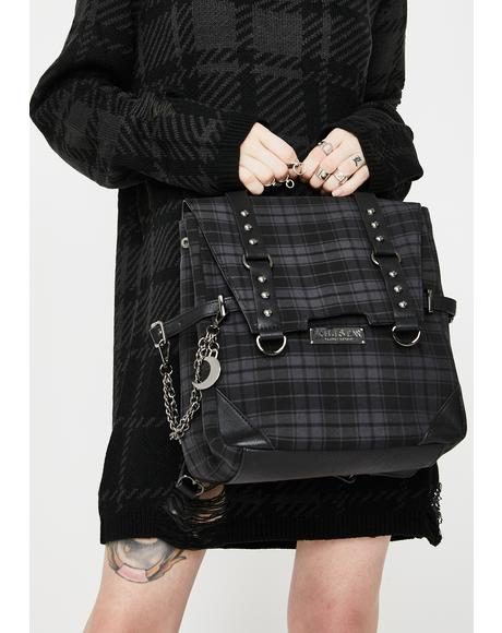 Tartan Darklands Backpack