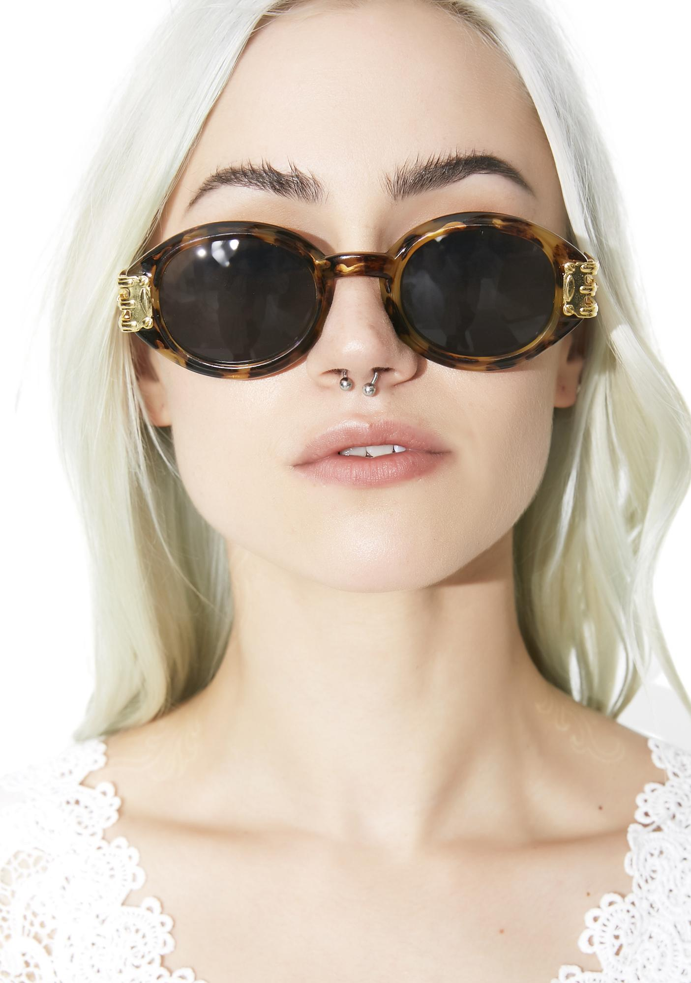 Cold Motive Sunglasses