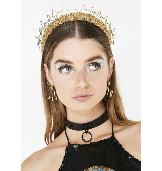 Loschy Designs Pulsar Crown