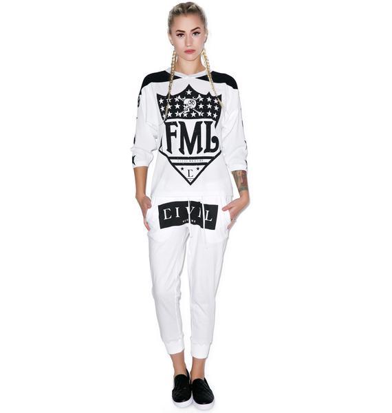 Civil Clothing FML Hockey Jersey