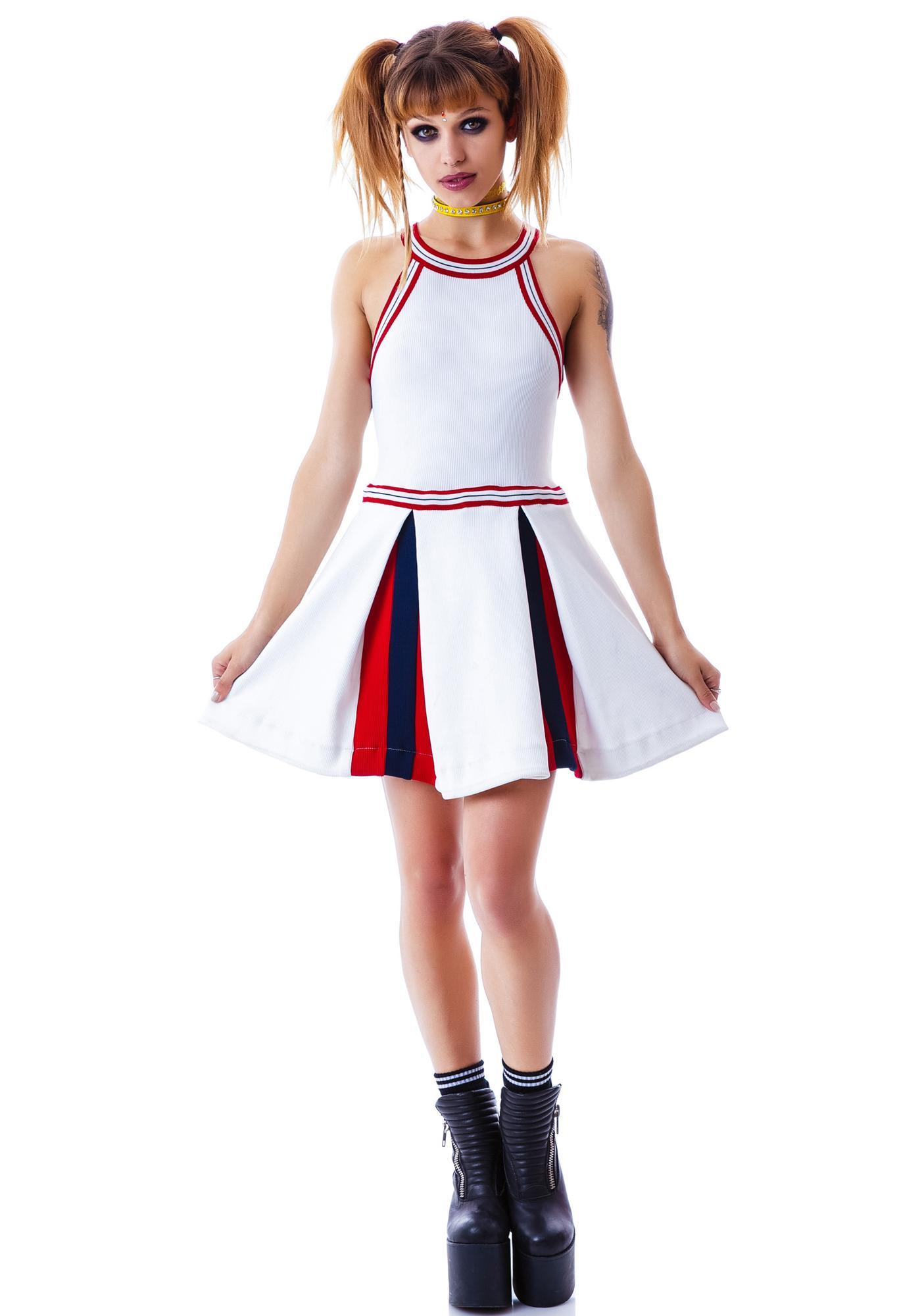 UNIF Squad Dress