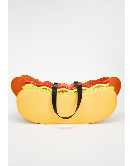 Jumbo Wiener Weekender