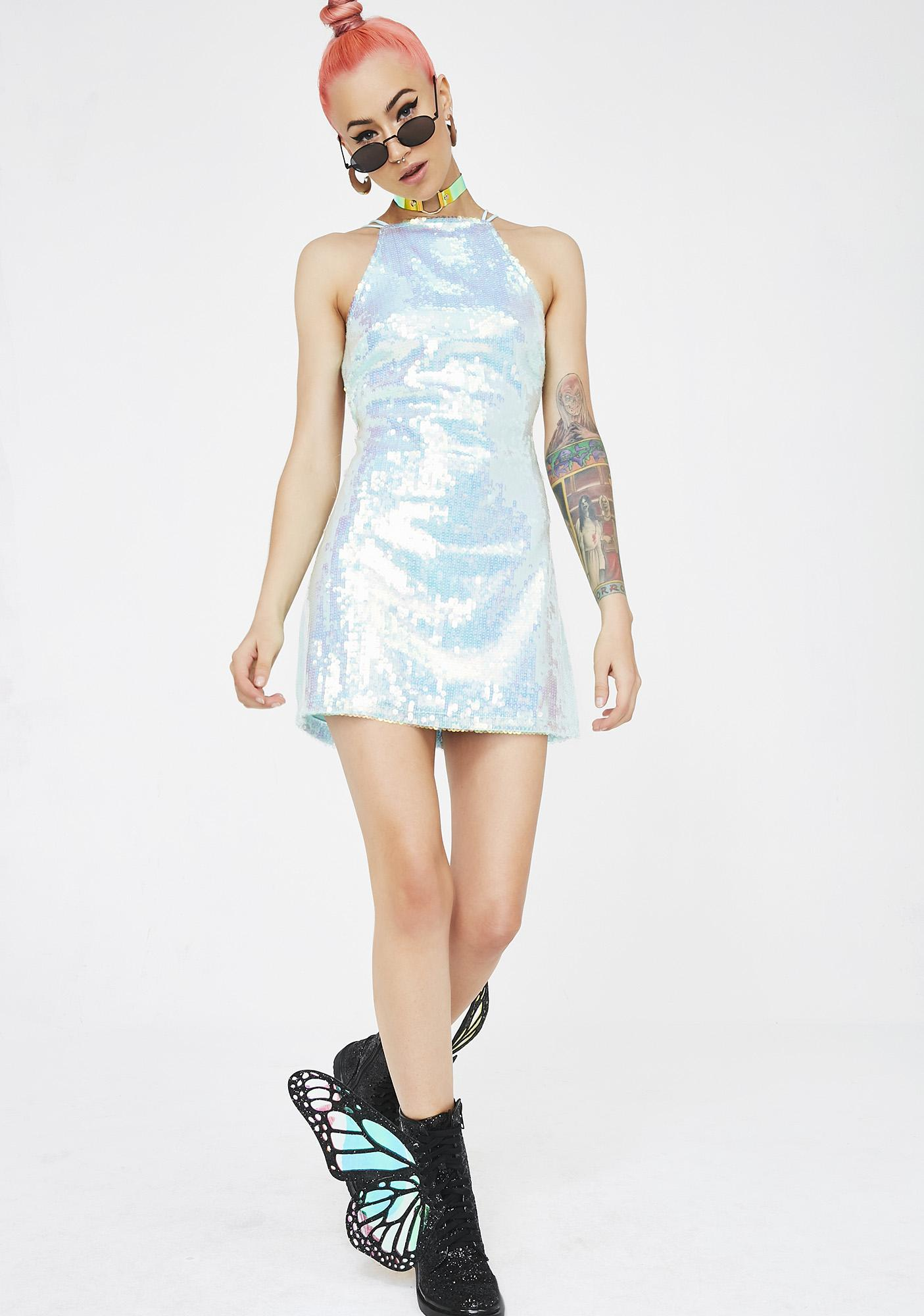 Motel Dreamer Dress