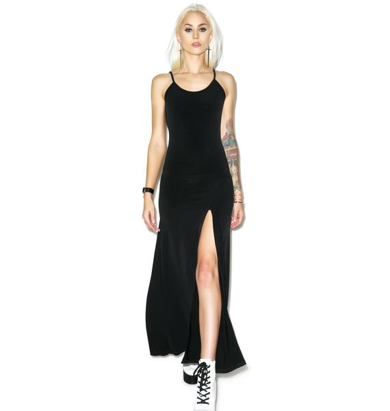 Black Wednesday The Provocateur Dress