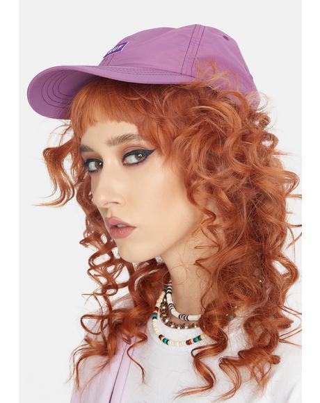 F It Panel Hat