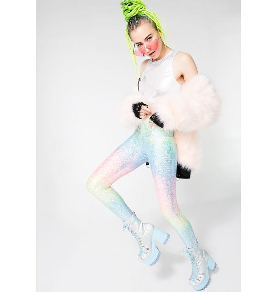 Purusha People Unicorn Leggings